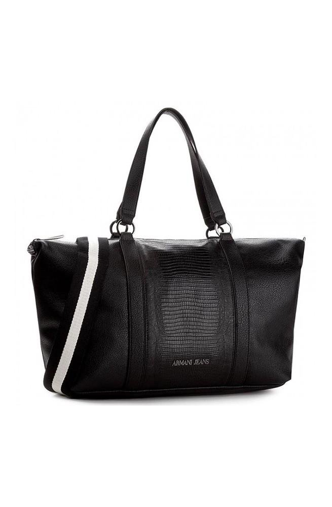 ARMANI JEANS Bag Female Black - 9222317P76600020