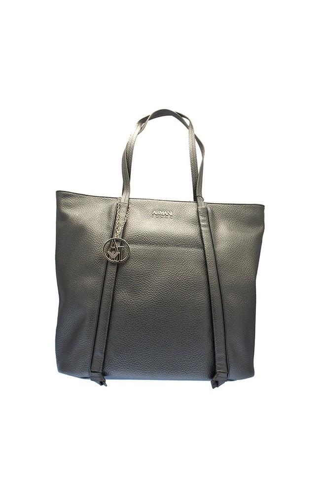 ARMANI JEANS Bag Female Platinum - 9223407A81300417