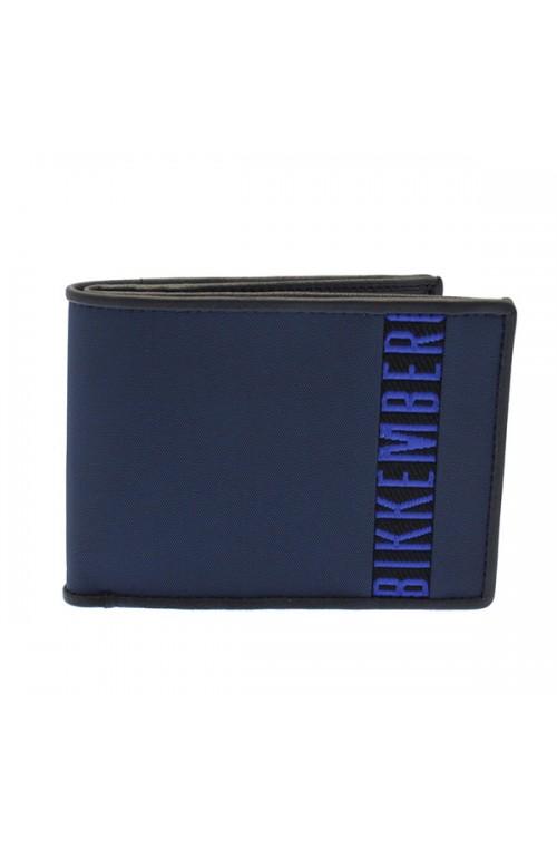 BIKKEMBERGS Wallet WALLET Male - 7ADD7004