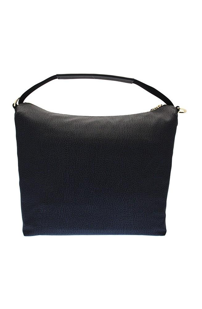 BORBONESE Bolsa Mujer Negro - 934236-296-100