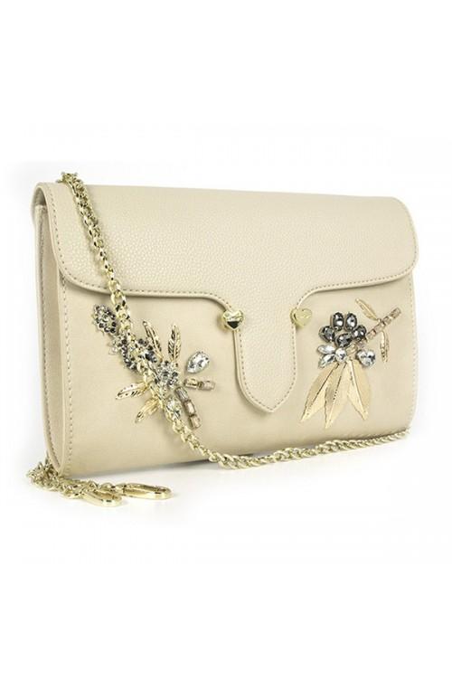 TWIN-SET Bag Female Beige - AS7PY3-00815