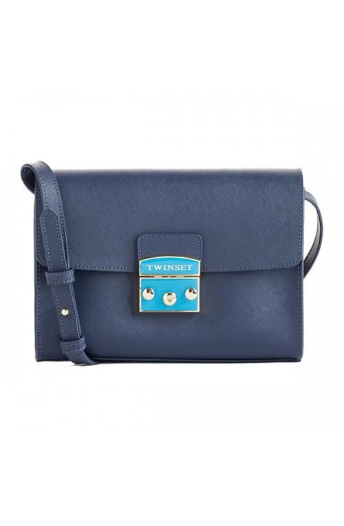 TWIN-SET Bag Female Blue - AS7T51-00814