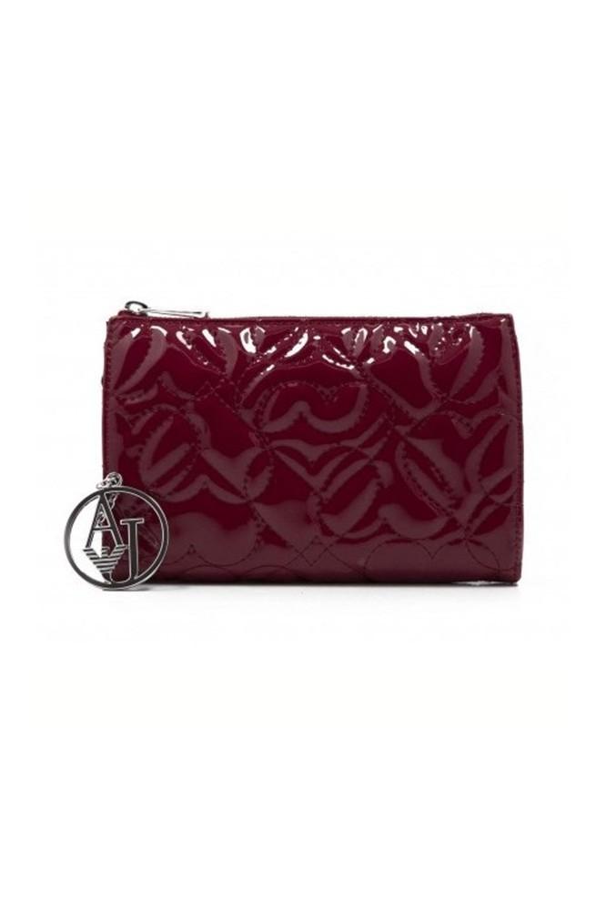 ARMANI JEANS Bag Female Bordeaux - 9285826A75200176