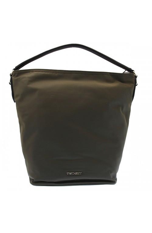 TWIN-SET Bag Female Green - AS7PZ2-254N