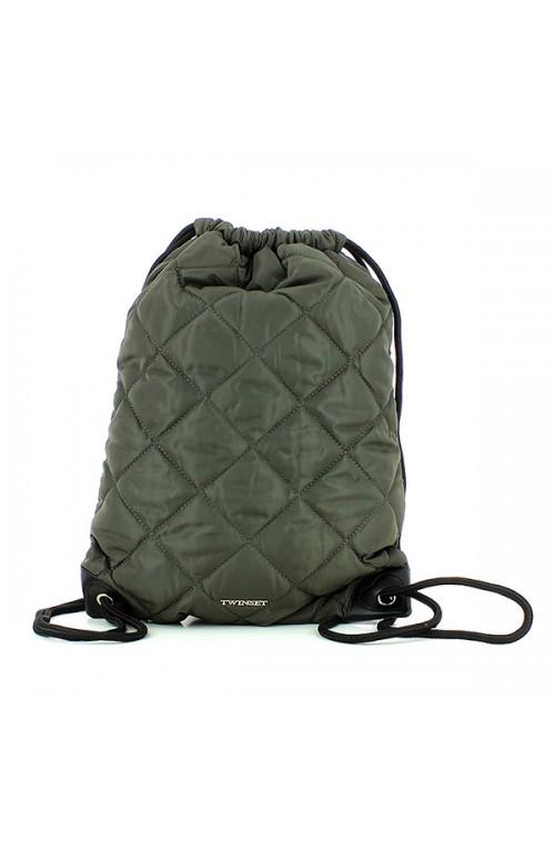 TWIN-SET Bag Female Green - AS7PZ7-254N