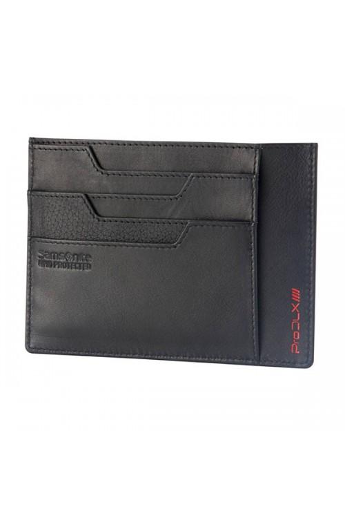 Porta carte di credito SAMSONITE - 91D-09701