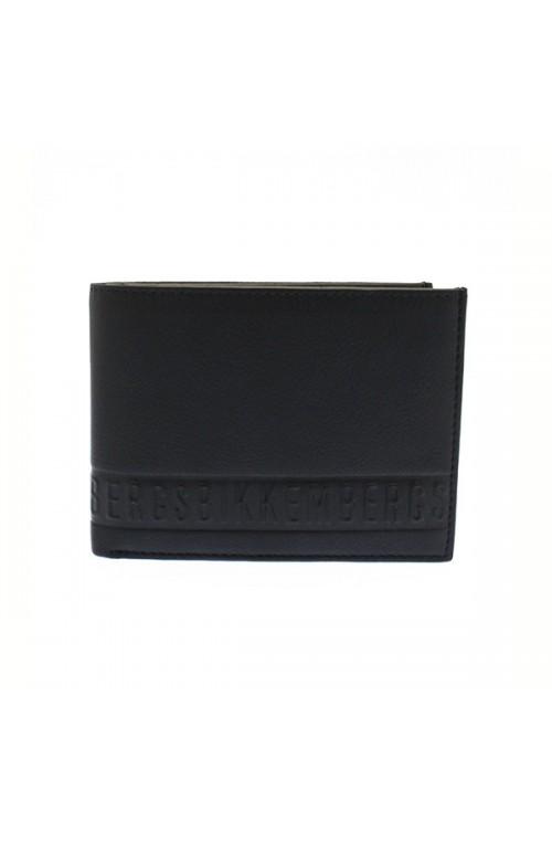 BIKKEMBERGS Wallet Man - 6AD3703DD0101